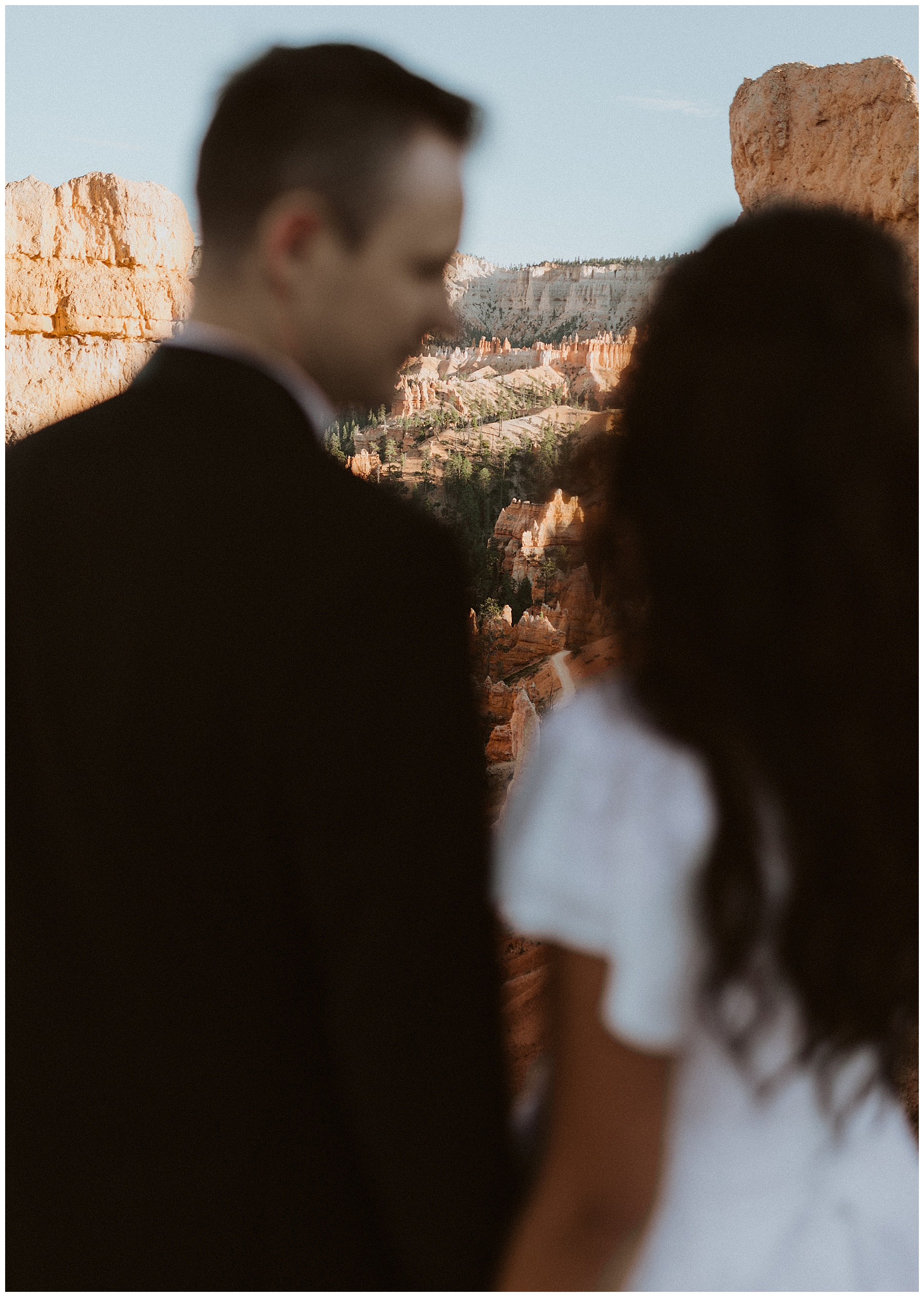 Bryce Canyon Bridals